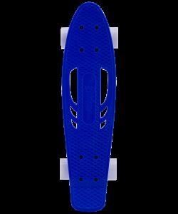"""Круизер пластиковый Royal 22""""x6"""", RIDEX"""