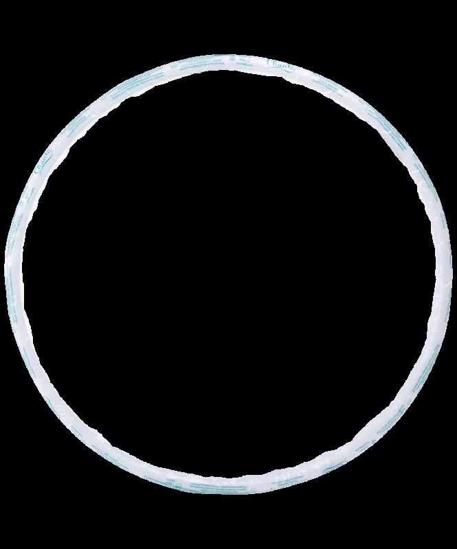 Обруч для художественной гимнастики Virole, 90 см, Chanté