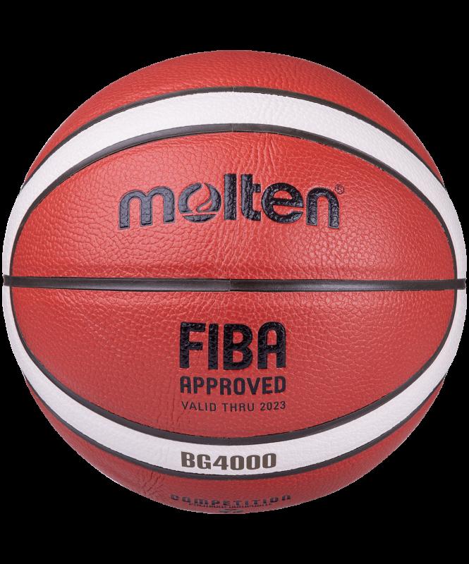 Мяч баскетбольный B7G4000 №7, Molten