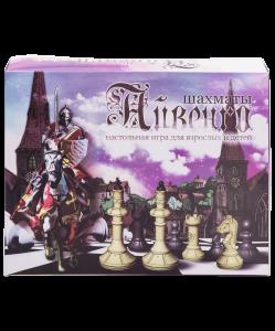 Шахматные фигуры Айвенго, в картонной упаковке