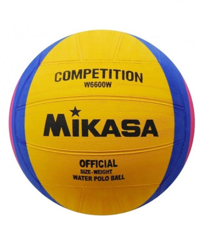 Мяч для водного поло W 6600W, Mikasa