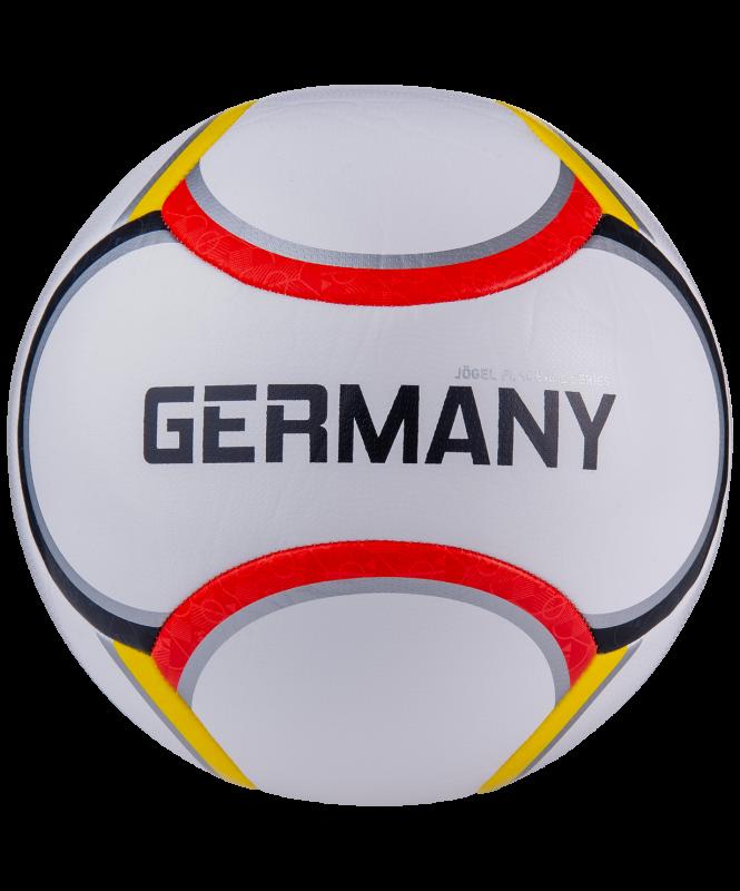 Мяч футбольный Flagball Germany №5, Jögel