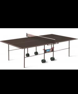 Стол для настольного тенниса Olympic Outdoor, с сеткой, Start Line