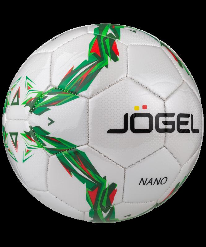 Мяч футбольный JS-210 Nano №4, Jögel
