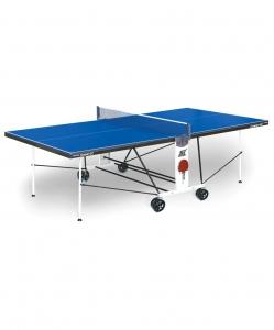 Стол для настольного тенниса Compact LX, с сеткой, Start Line