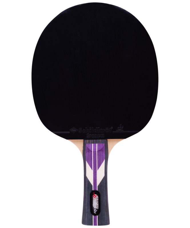 Ракетка для настольного тенниса 4* Stellar, коническая, Roxel