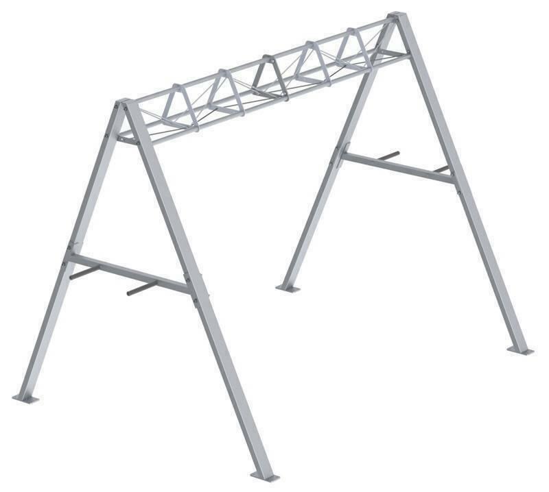 Рама для функционального тренинга FFT-3100