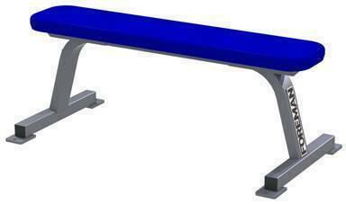Простая скамья FOREMAN FW-701