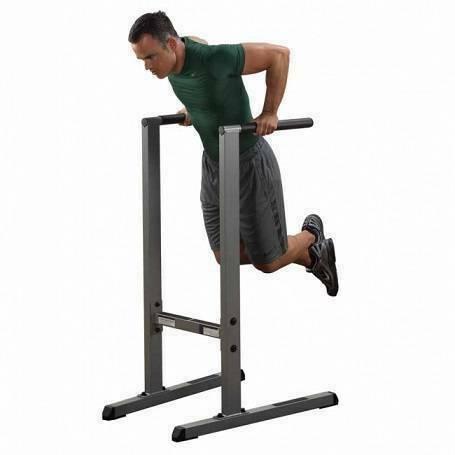 Брусья атлетические Body Solid GDIP-59
