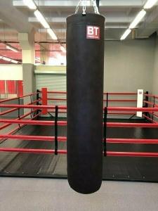 Боксерский мешок гелевый 140 см., 75 кг. Vtsport МБГ-163С