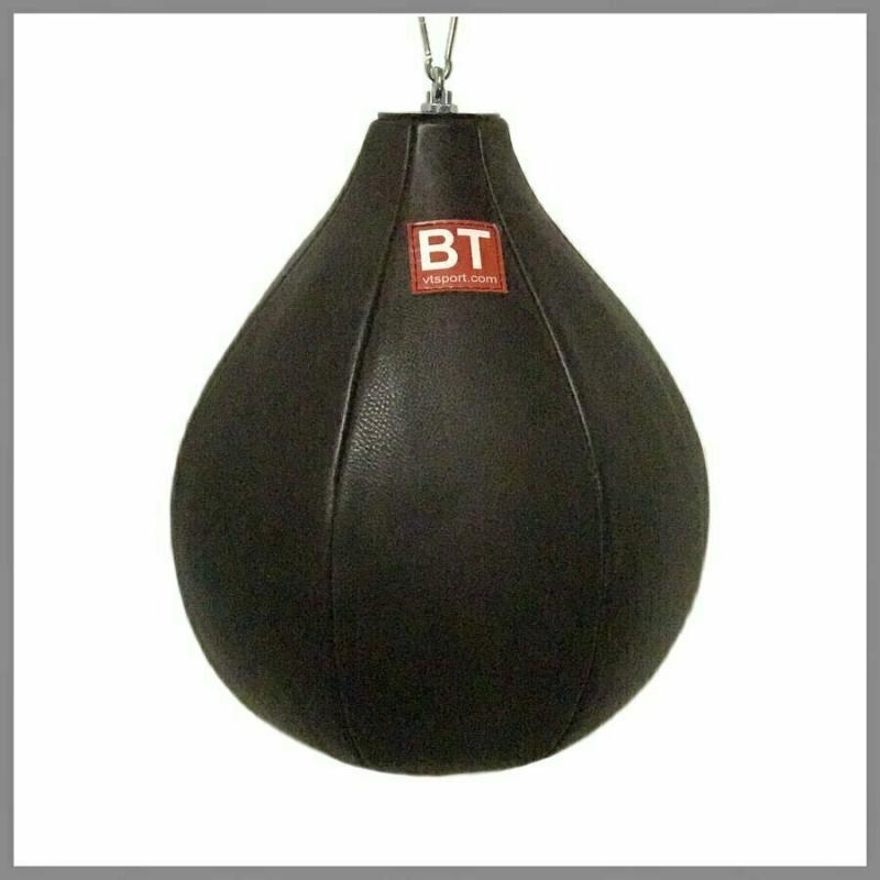 Груша боксерская каплевидная ГЕЛЕВАЯ 25 кг. Vtsport ГК-308-Г