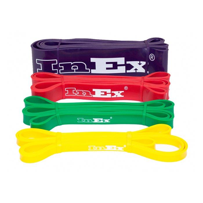 Амортизатор ленточный INEX Super-Band