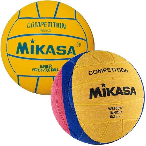 Мяч для водного поло MIKASA тренировочный юниорский
