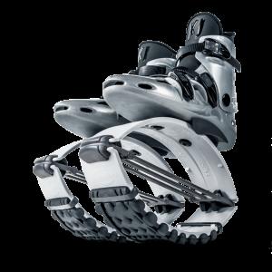 Kangoo Jumps XR3 White Edition White & Black (Белый-черный)