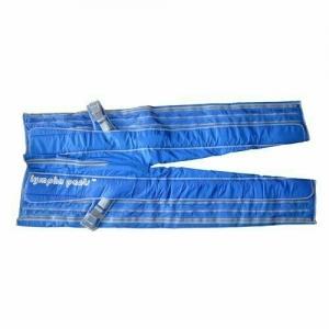Опция для аппаратов серии Lympha Press лимфодренажный комбинезон Lympha Pants
