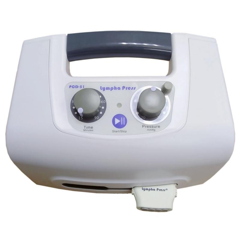 Аппарат для прессотерапии (лимфодренажа) Phlebo Press New