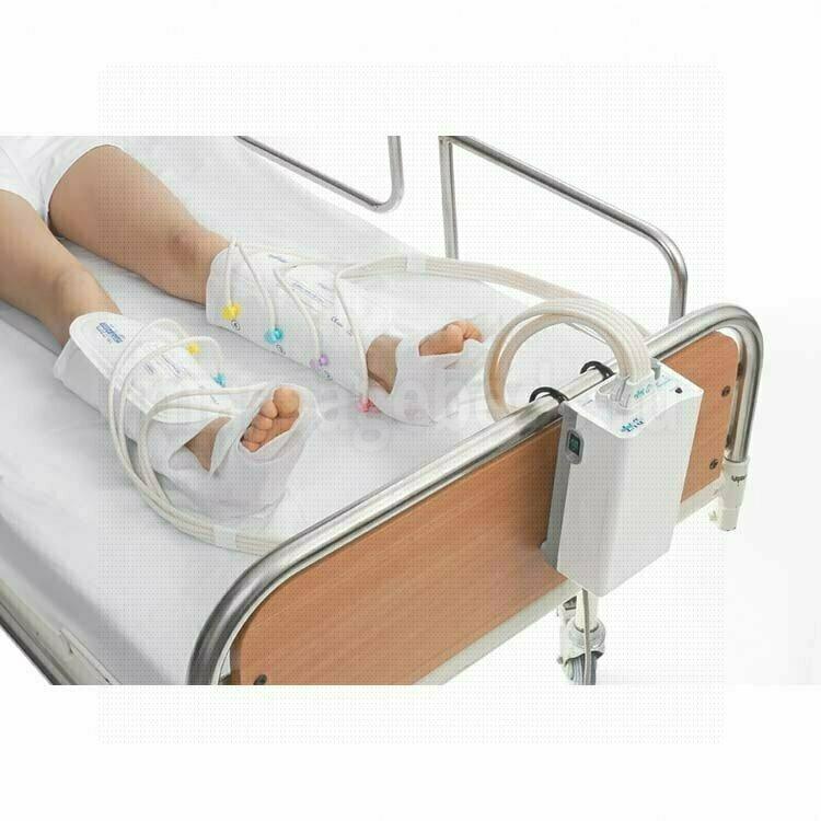 Опция для аппарата Phlebo Press New манжета для ноги персональная