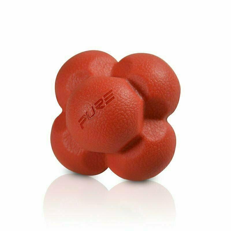 Мяч для развития реакции PURE2IMPROVE REACTION TRAINER