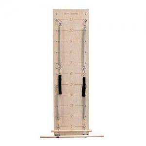 Настенный модуль для пилатес Balanced Body Springboard