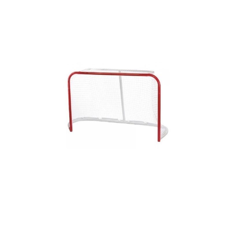 Защита на хоккейные ворота (отбойники) 2 части, низ\середина