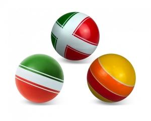 Мяч резиновый детский 200 мм.