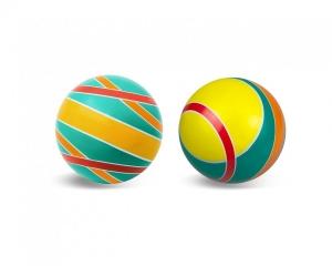 """Мяч резиновый диаметр 100мм серия """"Планеты"""""""
