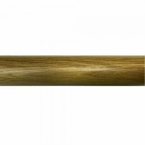 Поручень для хореографического станка дуб цельный 2 метра