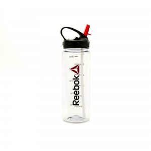 Бутылка для воды Reebok 0,65 Clear DELTA