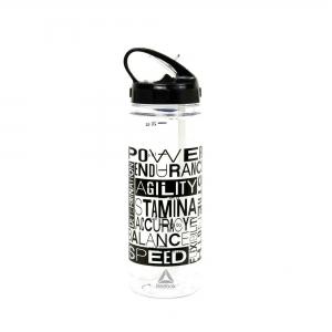 Бутылка для воды Reebok 0,65 Clear POWER