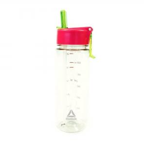 Бутылка для воды Reebok 0,65 Pink Reebok арт