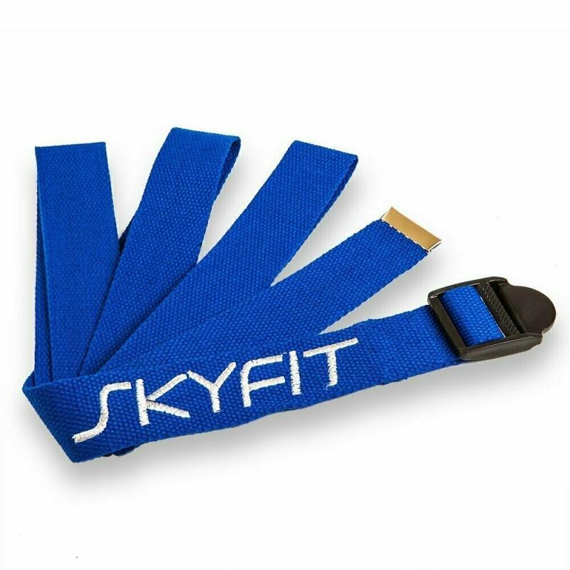 Ремень для йоги SKYFIT SF-YS