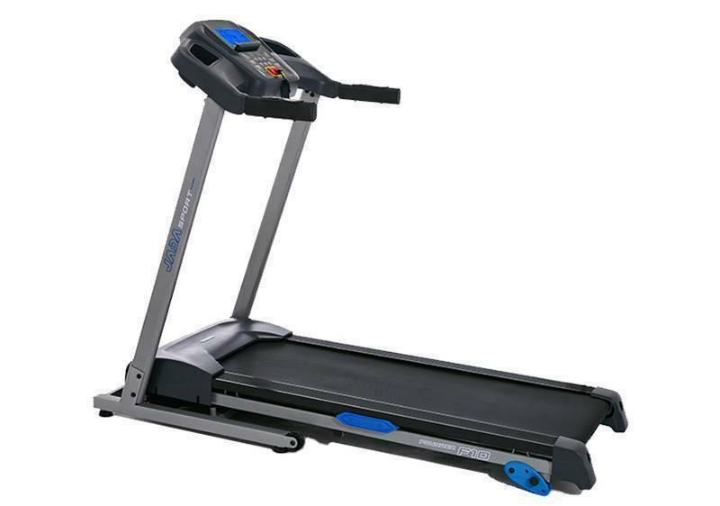 Royal Fitness Беговая дорожка электрическая