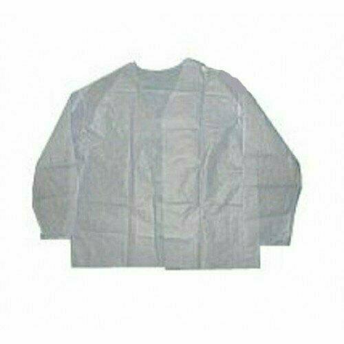 Одноразовые рубашки для прессотерапии безразмерные (10шт.)