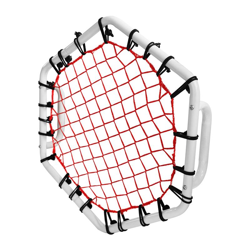 Ручной ребаундер гексагональный PURE2IMPROVE HEX HAND REBOUND 58x58 см