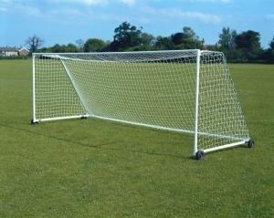 Сетка для футбольных ворот (5х2х1,2х1,8 м)