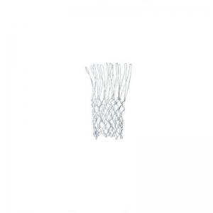 Сетка баскетбольная белая Ø=5 мм