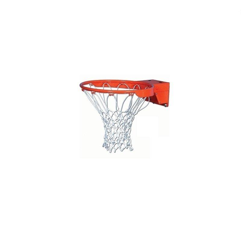 Сетка баскетбольная белая Ø=5 мм ПРОФИ