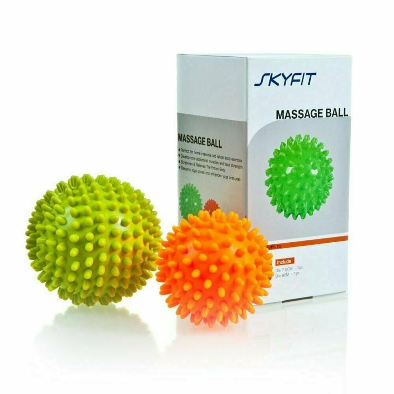 Набор массажных мячей SKYFIT SF-SMB