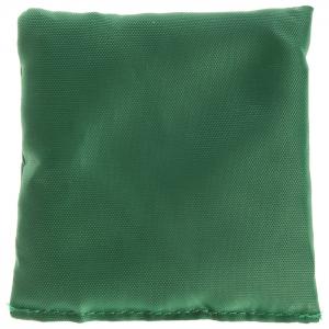 Мешочек для метания 150 гр., зеленный