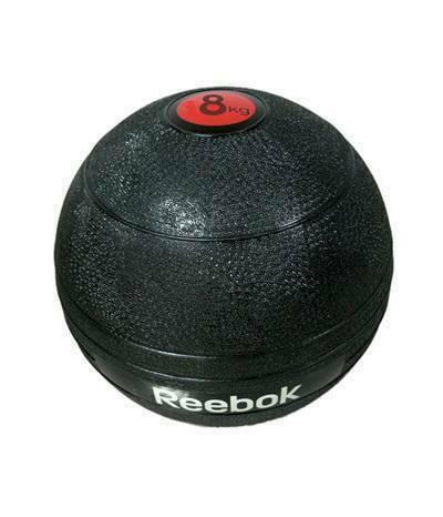Мяч для ударной тренировки Reebok Slam Ball