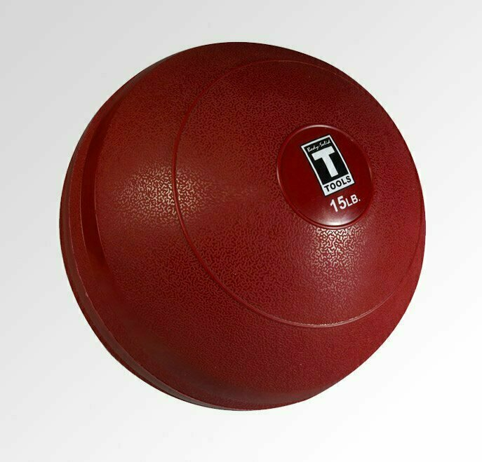Слэмболл Body-Solid 6,8 кг (15 lbs) BSTHB15