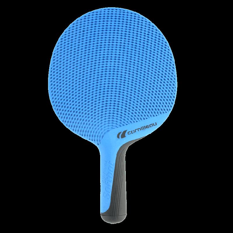 Ракетка для настольного тенниса Cornilleau SOFTBAT Blue