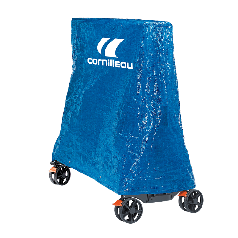 Чехол для теннисного стола Cornillleau SPORT Table Cover Blue