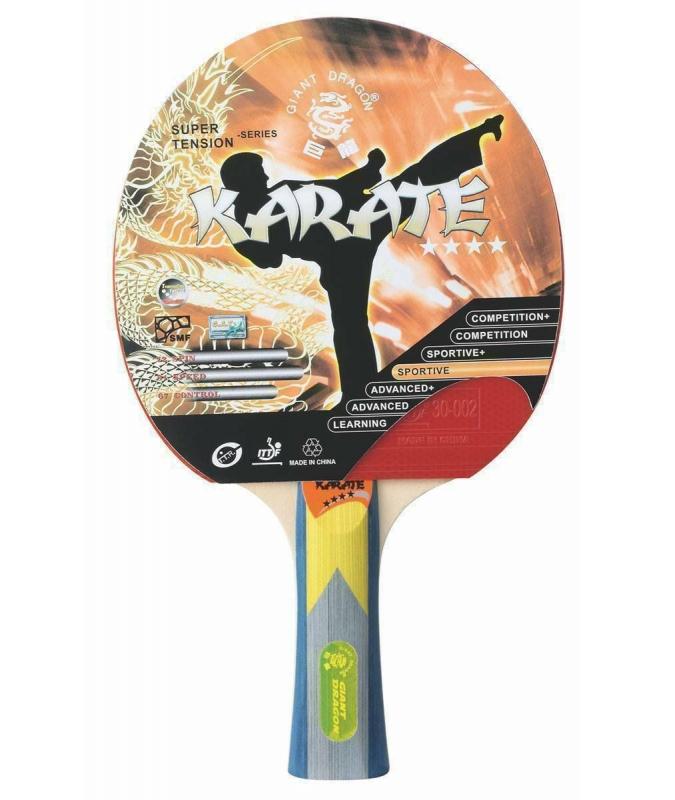 Ракетка для настольного тенниса Karate