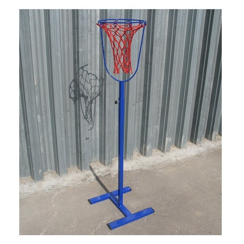 Стойка баскетбольная детская