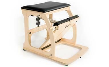 Стул для пилатеса Balanced Body Exo Chair 728-000