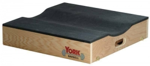 Бокс-подставка плиометрический сборный деревянный Perform Better 2455