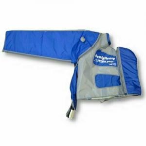 Опция для аппаратов серии Lympha Press манжета с одним рукавом на тело
