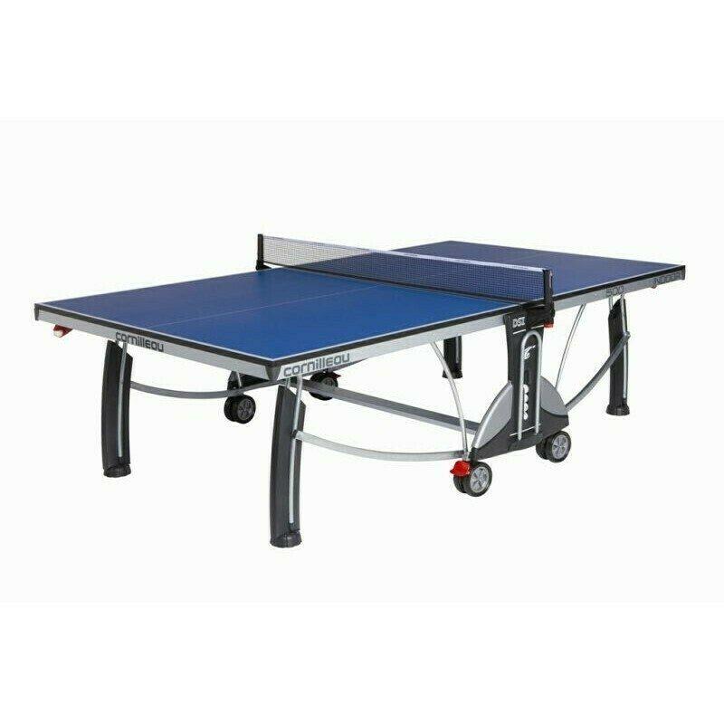 Теннисный стол Cornilleau Sport Indoor 500 Indoor Blue