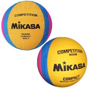 Мяч для водного поло MIKASA тренировочный женский
